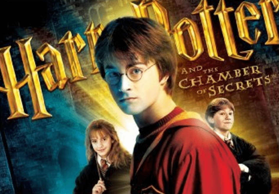A Harry Potter Themed Escape Room Exists Are You Up To The Challenge Novel Harry Potter Chamber Of Secrets Harry Potter Full Movie