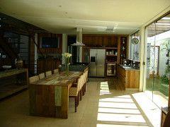 COZINHA E JANTAR DO LOFT (REKA CARVALHO) Tags: projetos residenciais