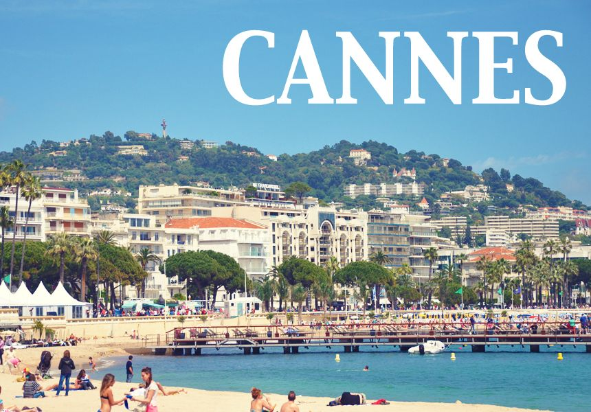 Cannes Photo Diary: 5 Reasons to Book a Cruise for Your Next Vacation