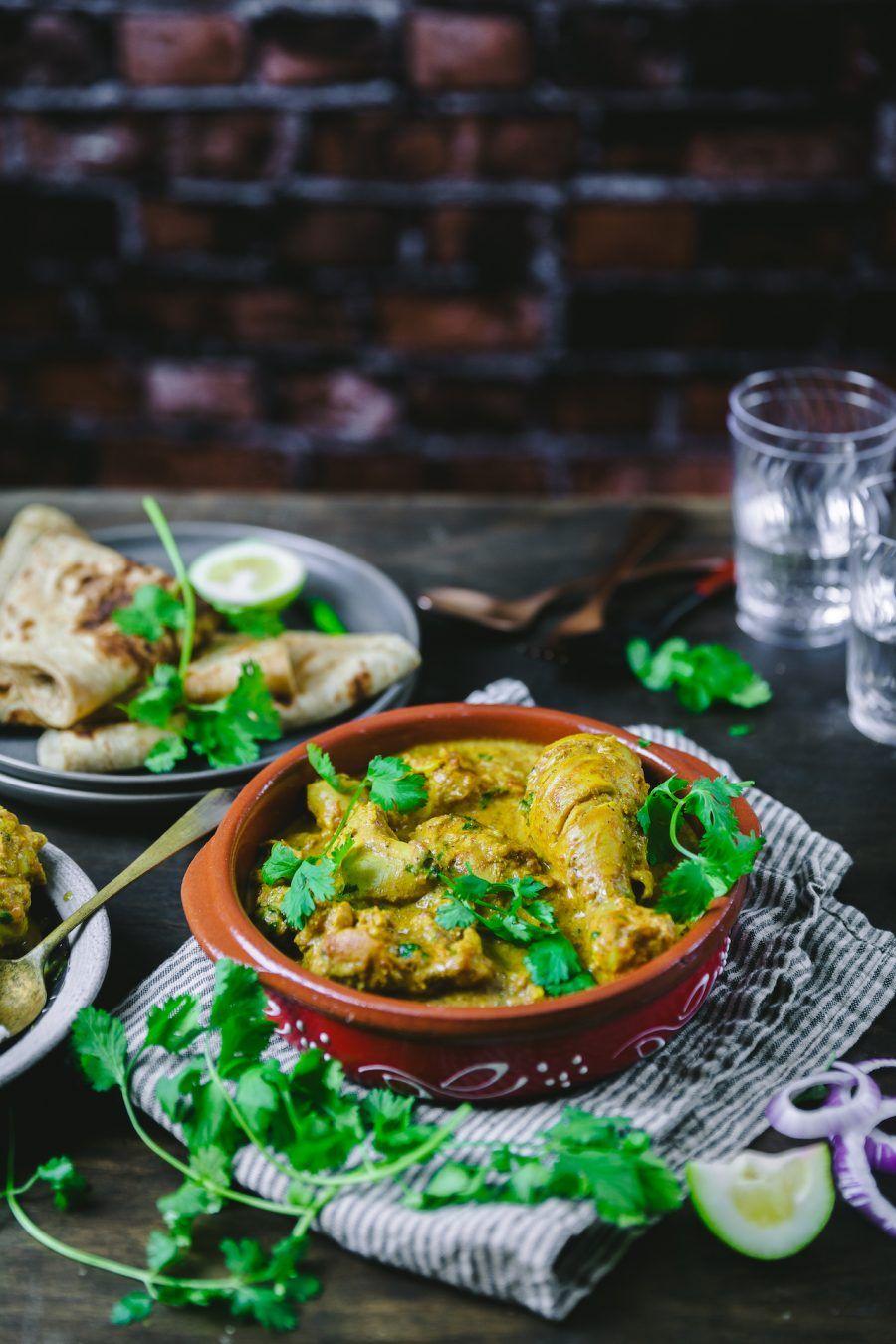 Chicken Korma | Recipe | Chicken korma recipe, Indian food ...