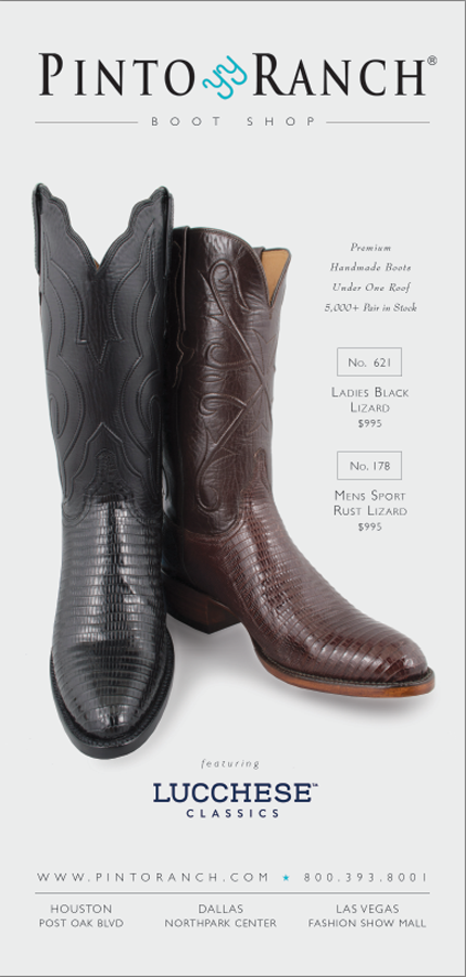 Southwest March 2016 Boots Western Boots Boots Men