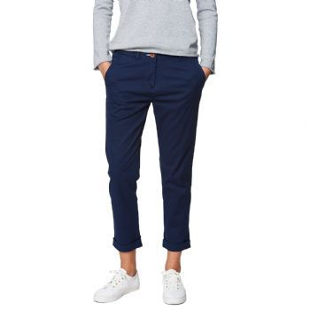 Slim Fit Summer Chinos - Evening Blue GANT 6ac0Ha