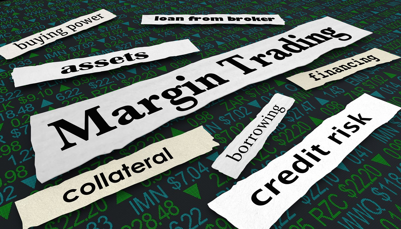 Crypto Margin Trading Is Going Mainstream, Poses