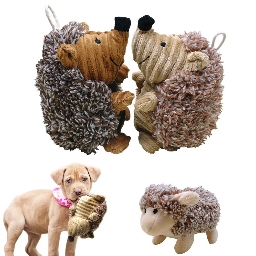 Interactive Dog Toys Squeak Sound Toy Plush Dogs Toys For Play