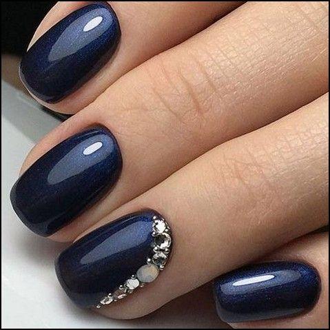 103 outstanding bridal nails art designs ideas 2019 2020