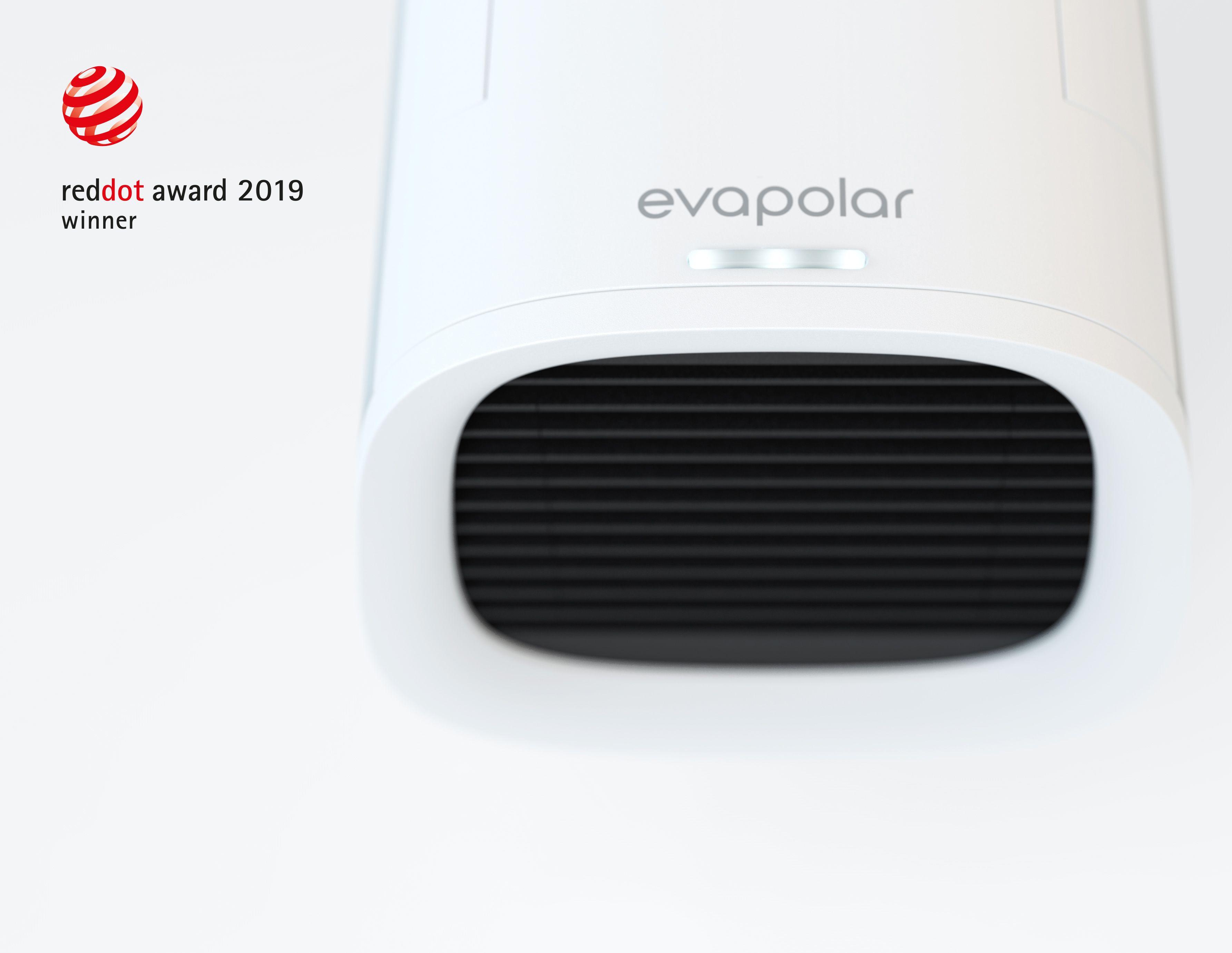 """다음 Behance 프로젝트 확인 """"Evapolar evaCHILL"""" https//www"""