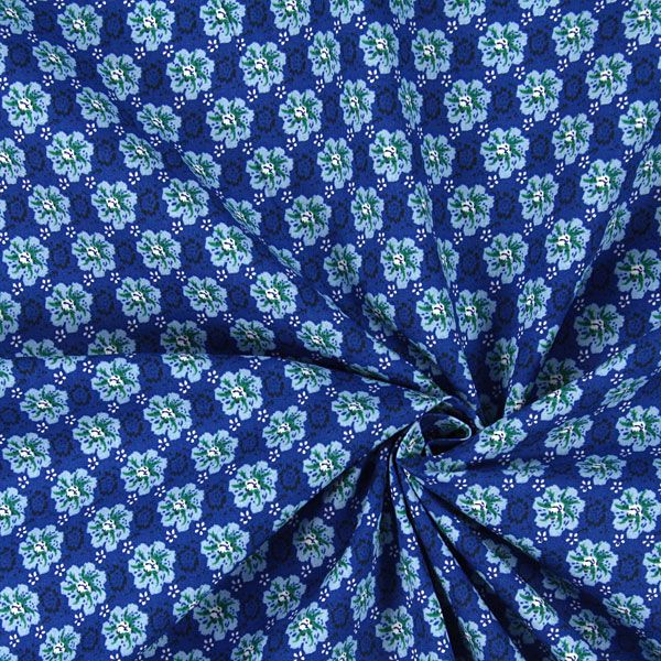 Cotton Ivissa 3 - Cotton - royal blue