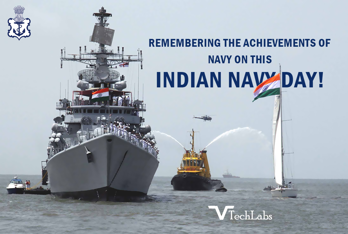 We Are Safe Because We Have Our Navy Keeping Us Protected Each And Every Moment Salute To Our Navy On This Indian Navy Navy Day Indian Navy Day Indian Navy