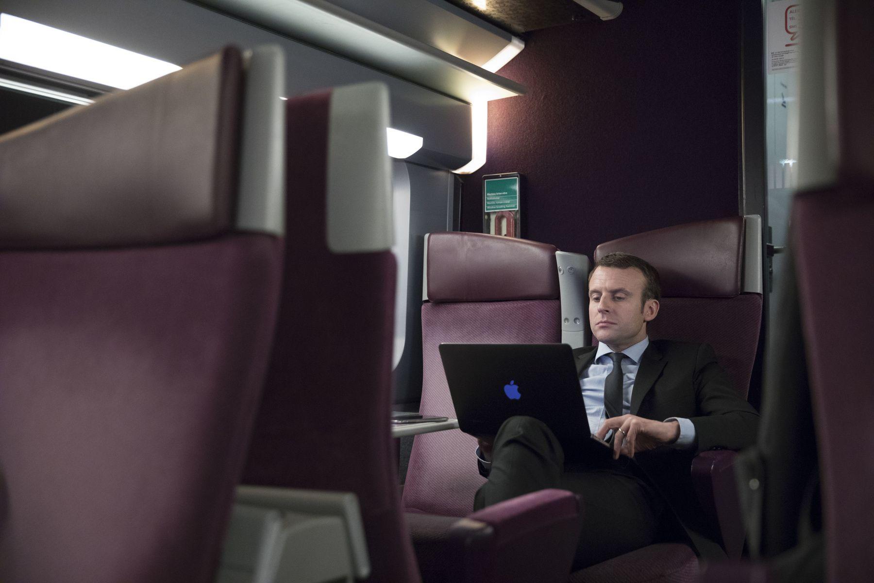 Resume Discours Macron 2020
