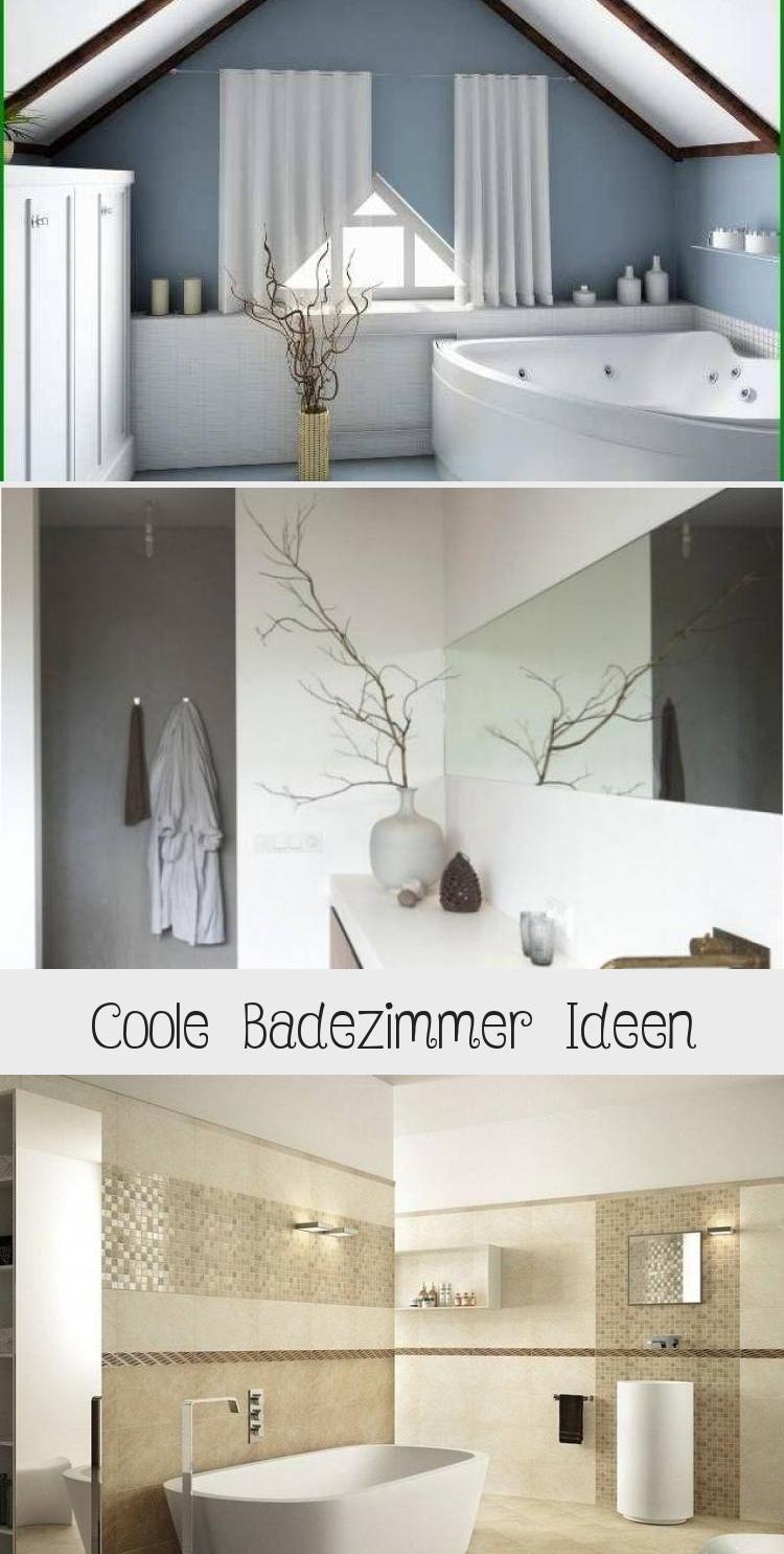 Coole Badezimmer Ideen House Home Decor Decor