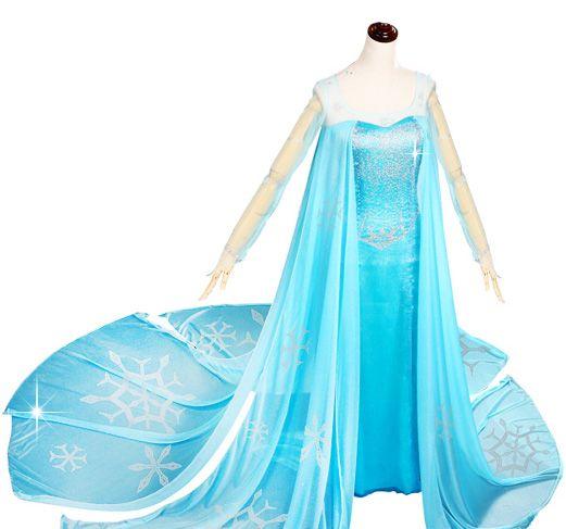 Эльза и анна платье купить