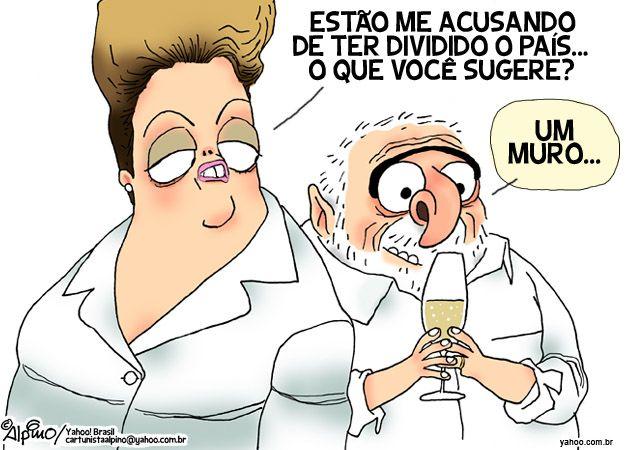 E Viva a Farofa!: Desajuste fiscal