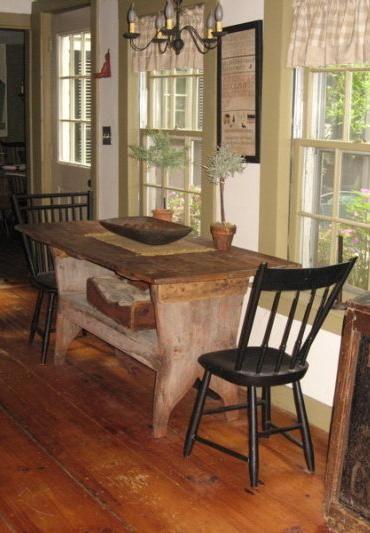 i want this table!!!! home Pinterest Déco rustique, Meubles et