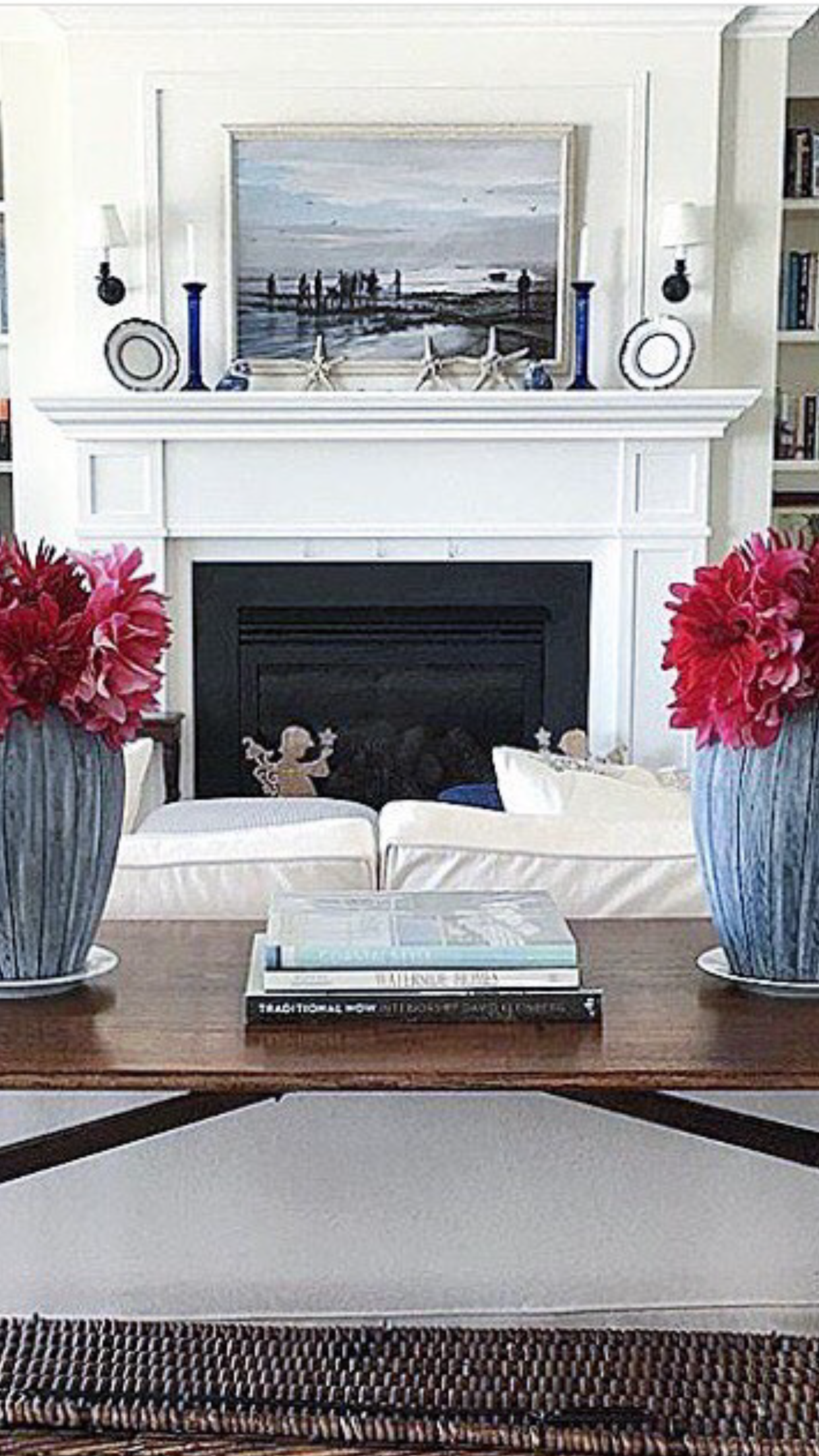 Fireplace Mantel Concept Remove Existing Corbels And Add Square Molding Paint To Match Trim Fireplace Interior Design Projects Fireplace Mantels