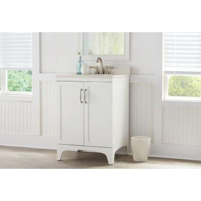 ideas white the black vanity inside vanities photos vessel glacier avenue lovely with in combo new inch bathroom makeup w single of bay idea x home bath d depot sink