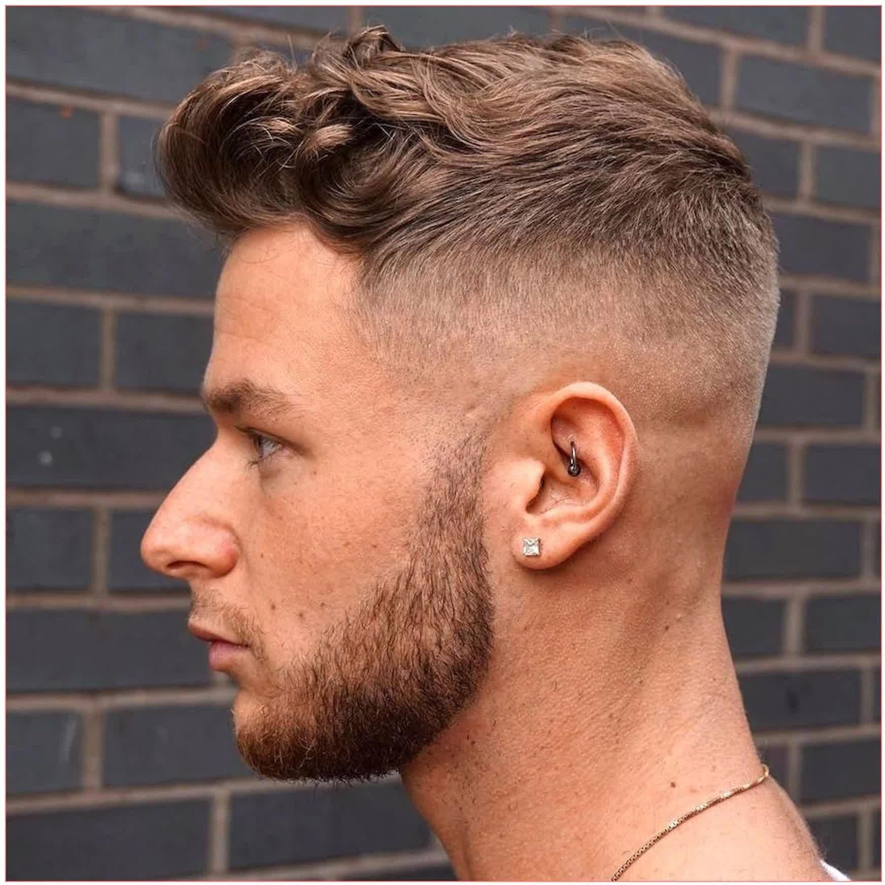 All The Preferred Hairstyles For Men With Thinning Hair Up Front Thinninghair Wavy Hair Men Mid Fade Haircut Curly Hair Fade
