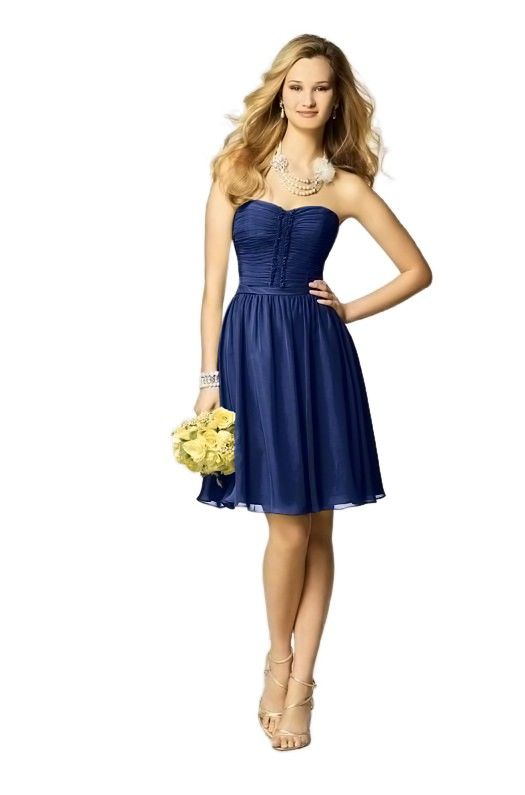 Bridesmaid Dresses - Runway Fashion - Tailor made dresses, Cocktail ...