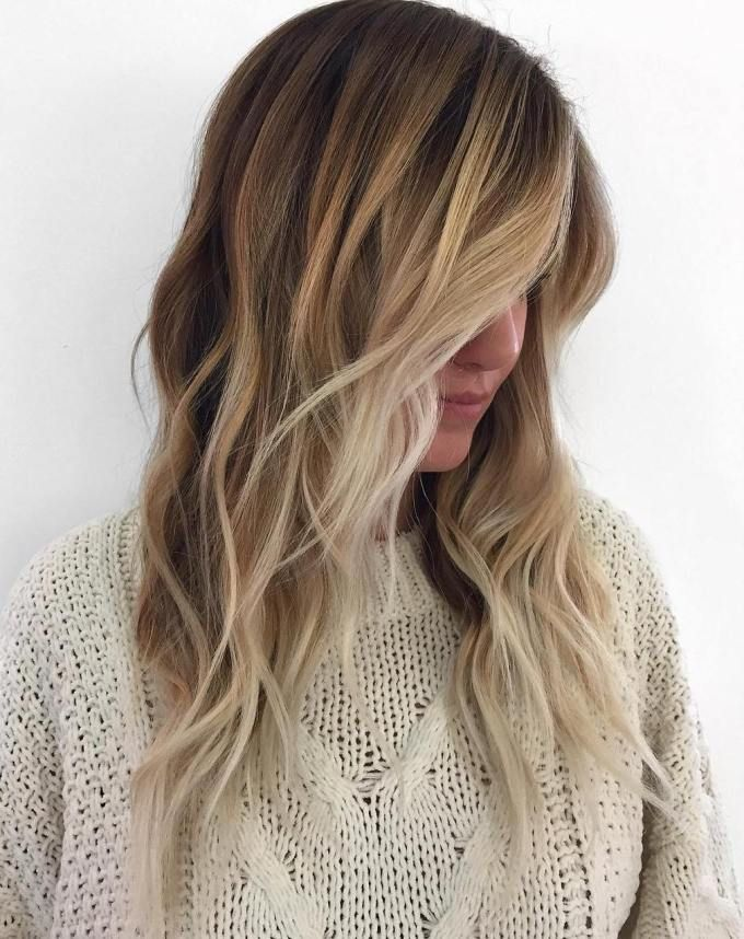 Light Brown With Blonde Highlights Find Your Perfect Hair Style