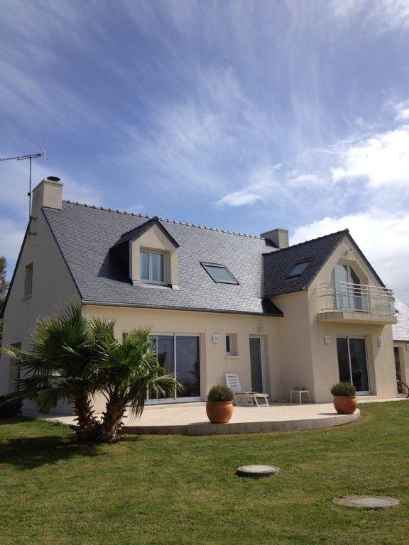 Belle Maison Neuve 200M2, Baie D'Audierne, Calme Proche De La Mer