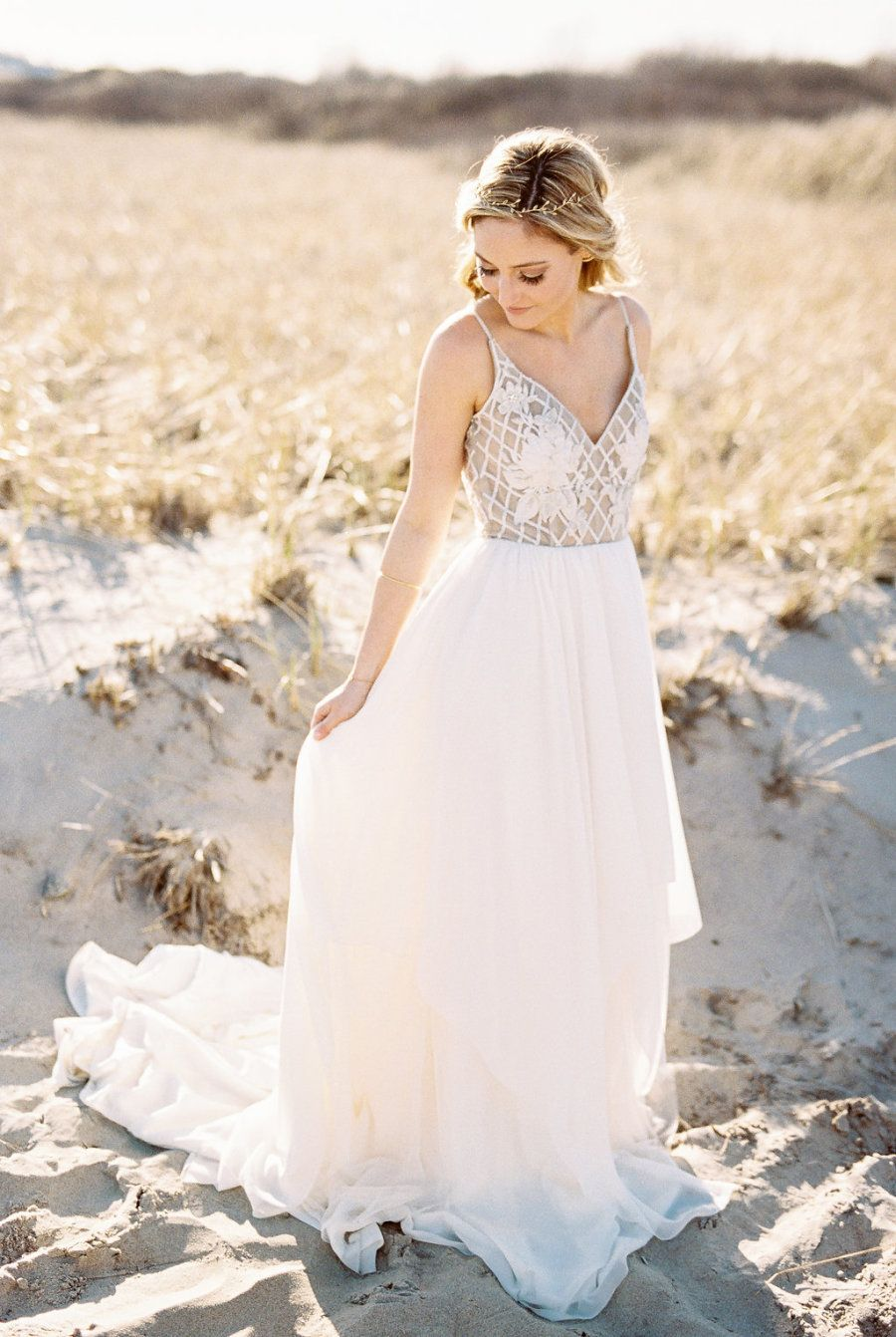 A boho inspiration session fit for a grecian goddess bride