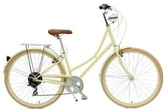 Critical Cycles Dutch Style Step Thru 7 Speed Shopping For A Multi Speed Cruiser That Doesn T Break The Bank Any Suggestions So Far This I Hybrid Bike Bicycle