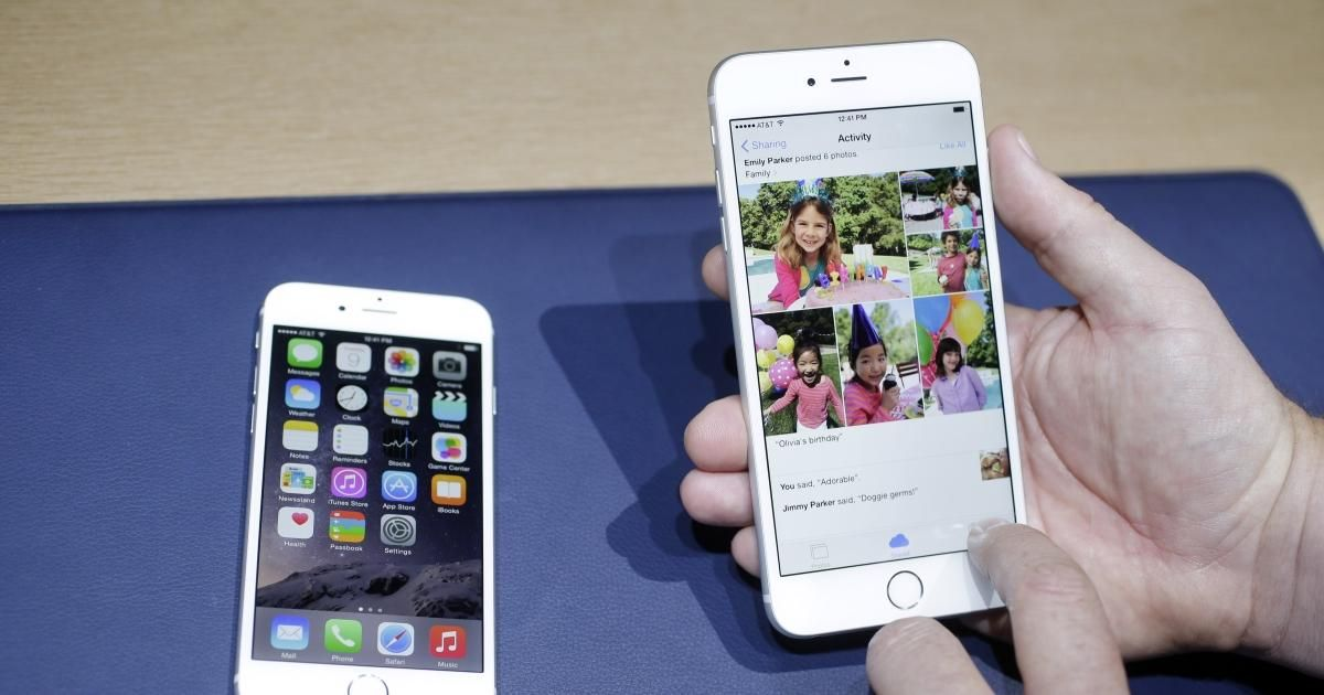 This is how you can recover deleted photos from your iPhone