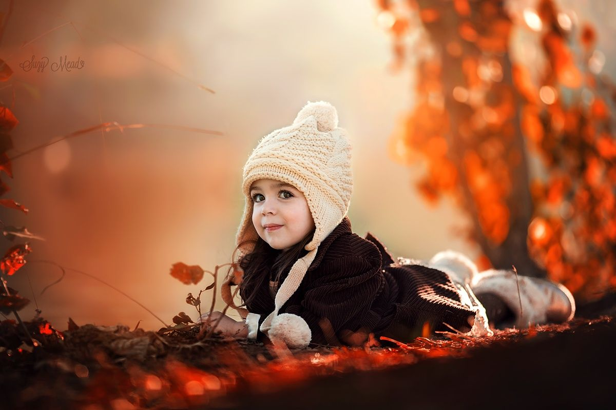 Autumn Daydream by Suzy Mead on 500px