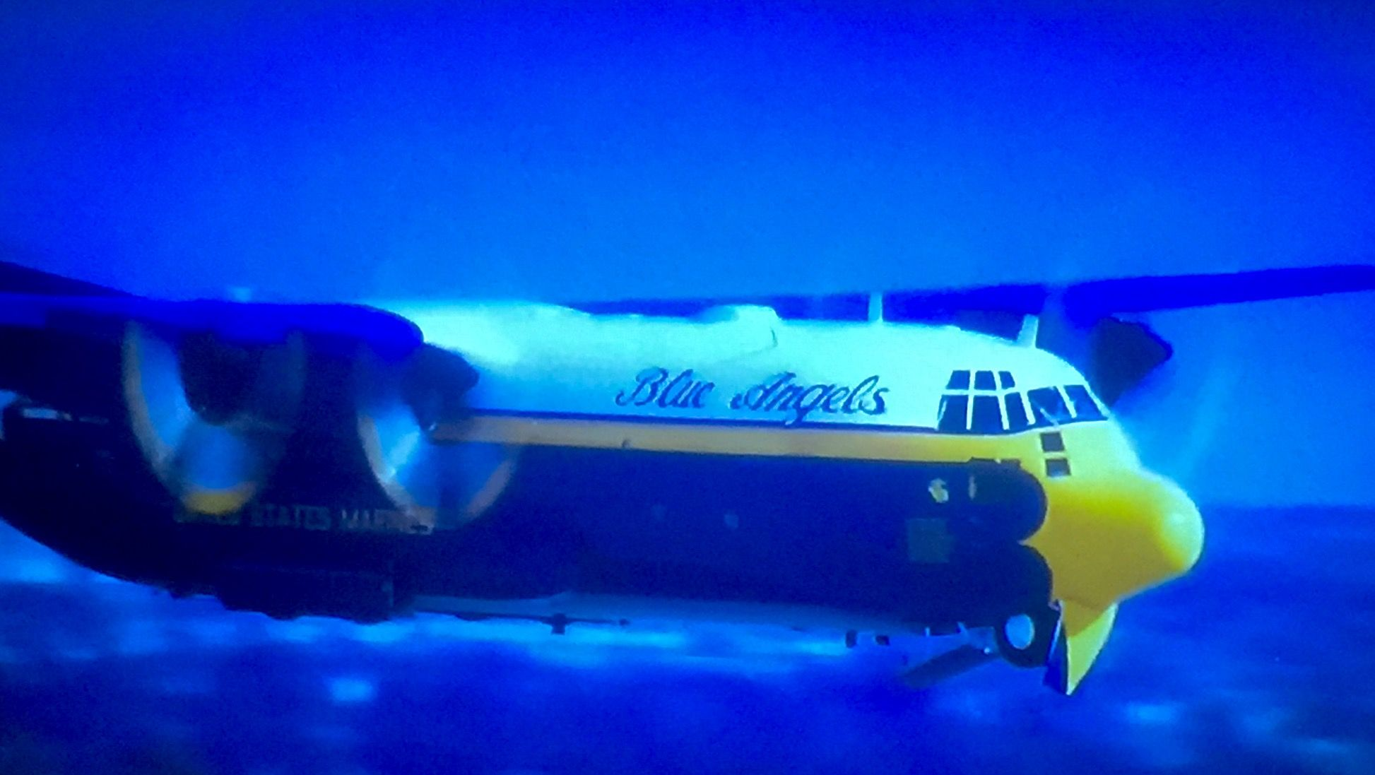 Pin by Paulie on Blue Angels Blue angels, C 130, Airship