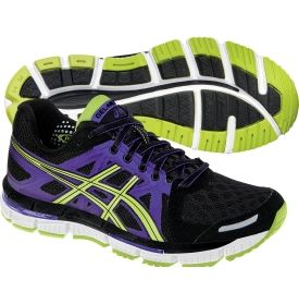 2cfcea1bb3ce got these Asics... now I just need some lime green laces