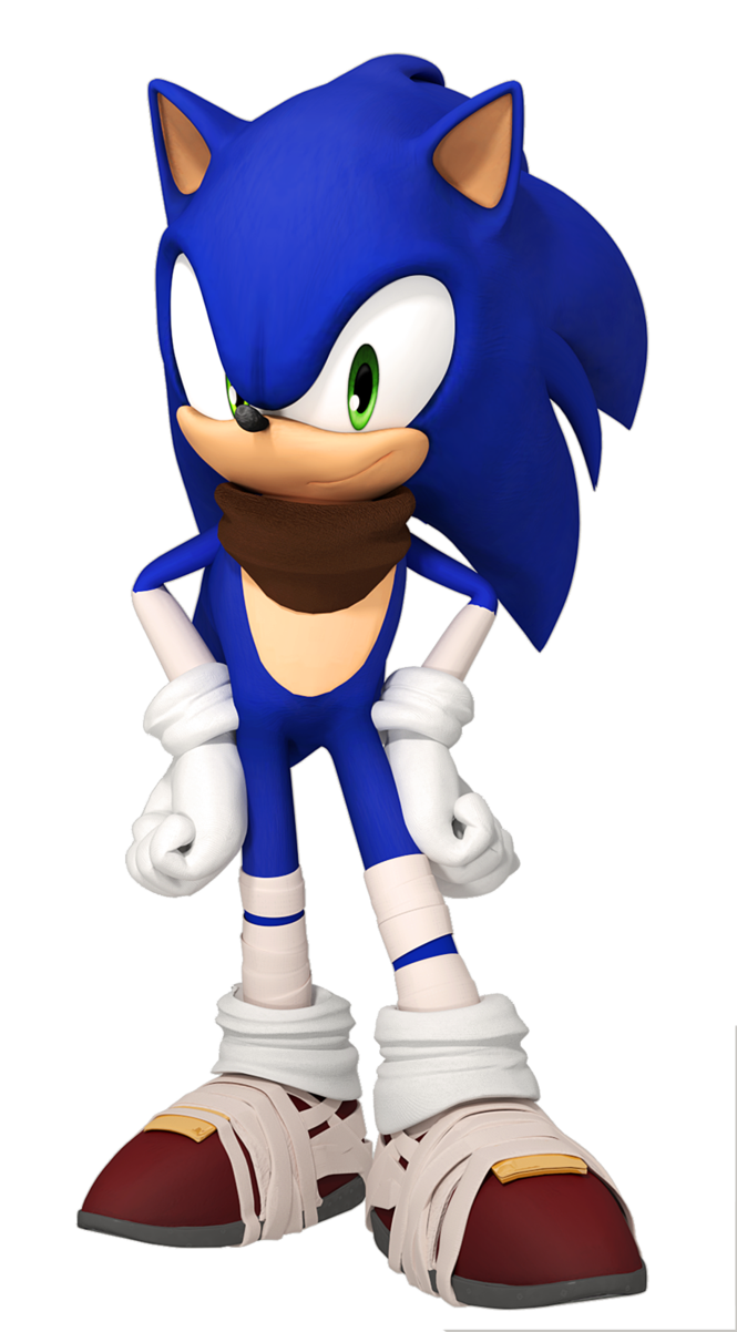 Sonic Boom Sonic The Hedgehog Sonic Boom Sonic The Hedgehog Sonic