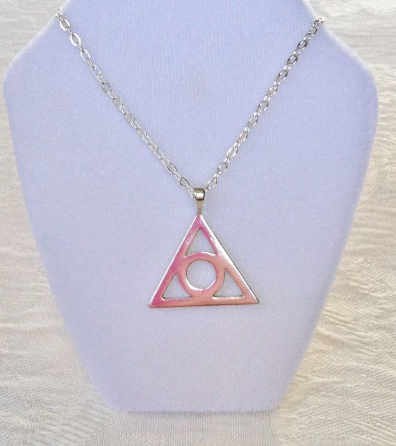 This Necklace Features The Official Al Anon Symbol Pendant In 925