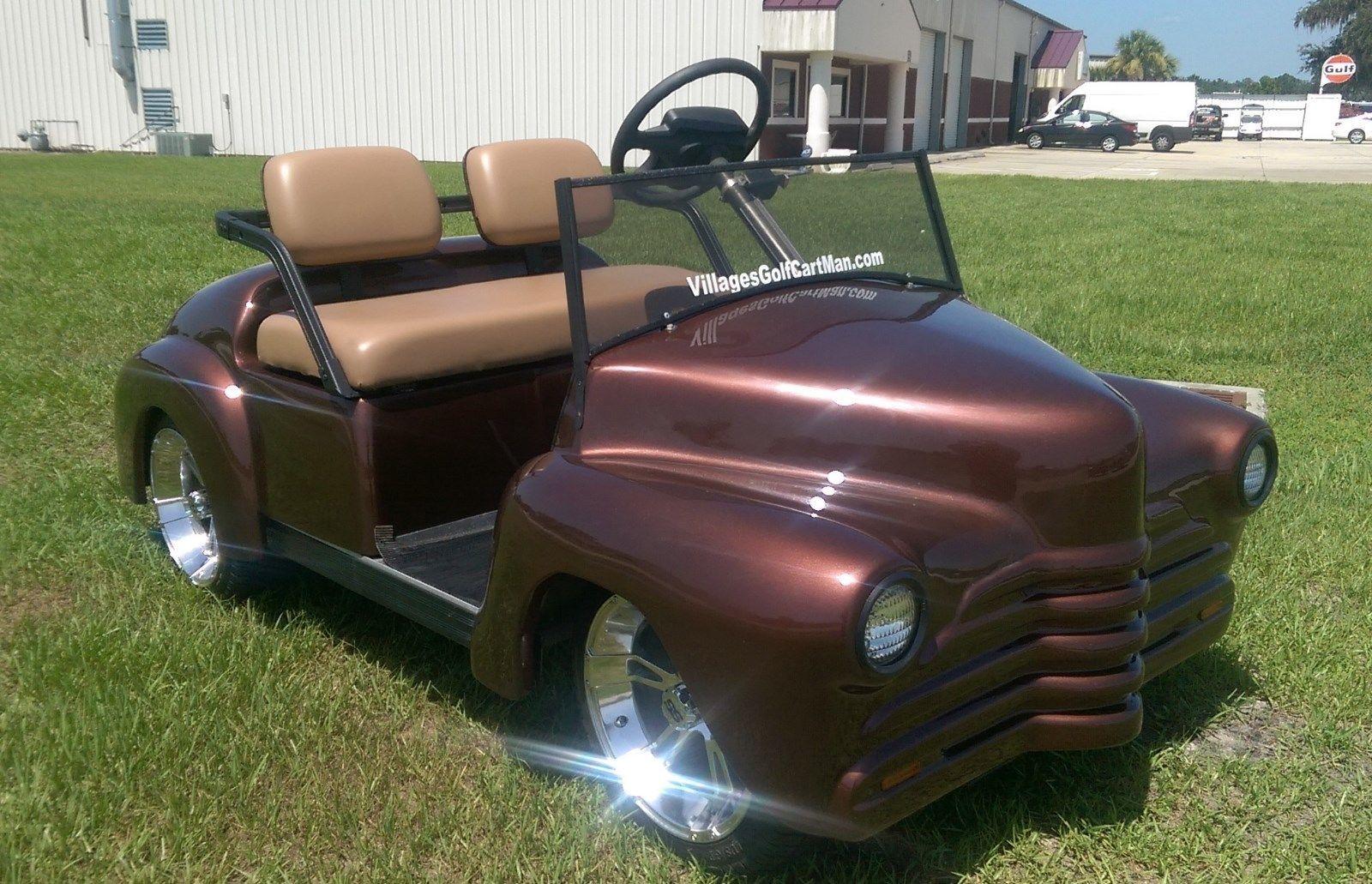 Best 25  Golf Cart Body Kits Ideas On Pinterest