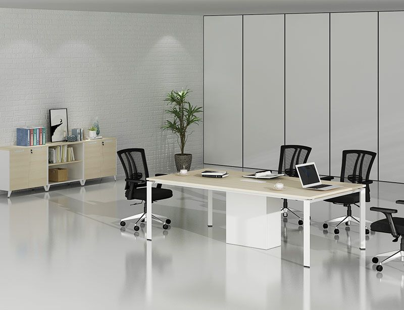 Modern Office Meeting Table Small Size Meeting Table Modern Office Table
