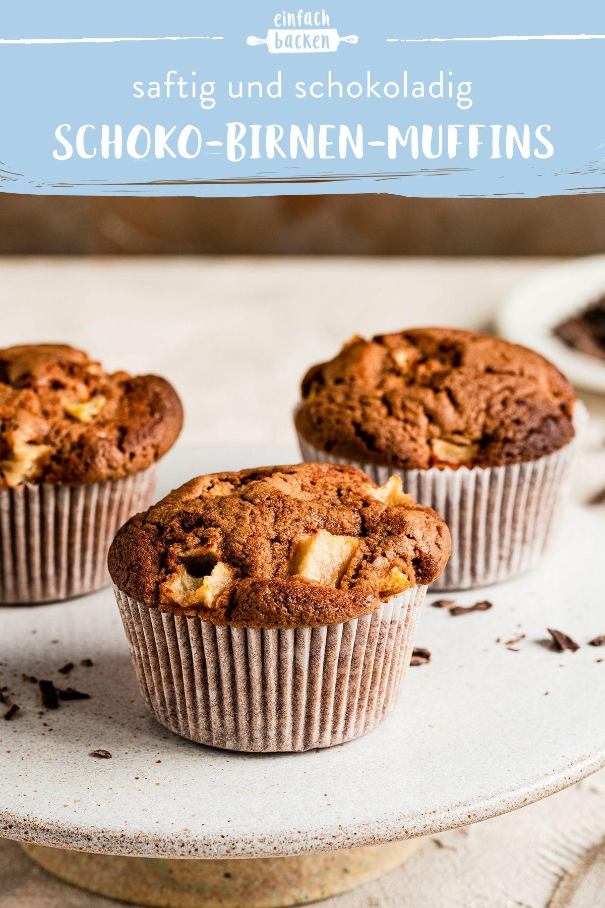 8599e42717256c9ef33e04364e3481c9 - Einfache Muffins Rezepte