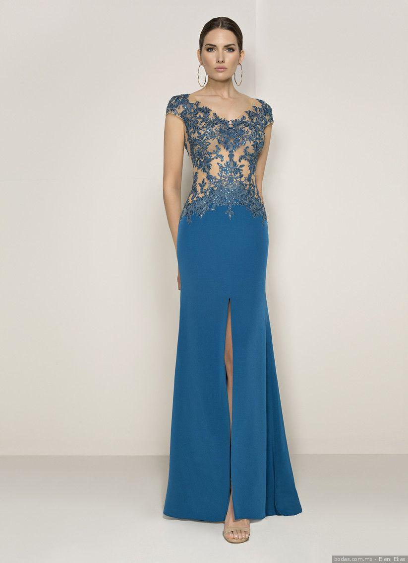 4508234f75 100 imágenes de vestidos de noche  tendencias que te harán brillar -  bodas.com