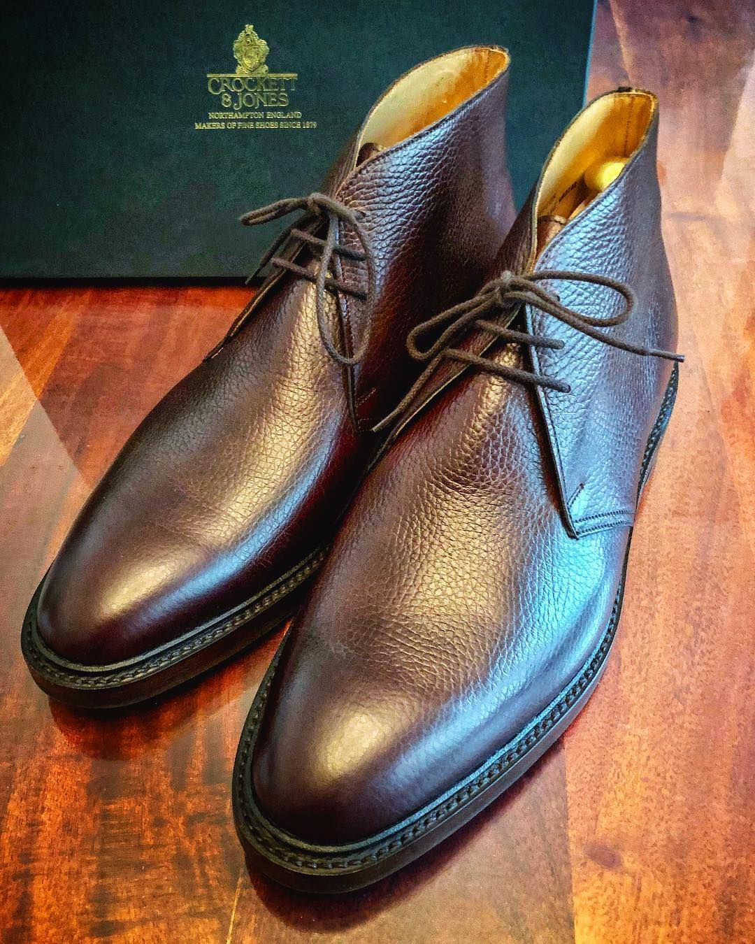 "9eee7f9d3fc Stephan E. on Instagram: ""These boots are made for walking... — Say ..."