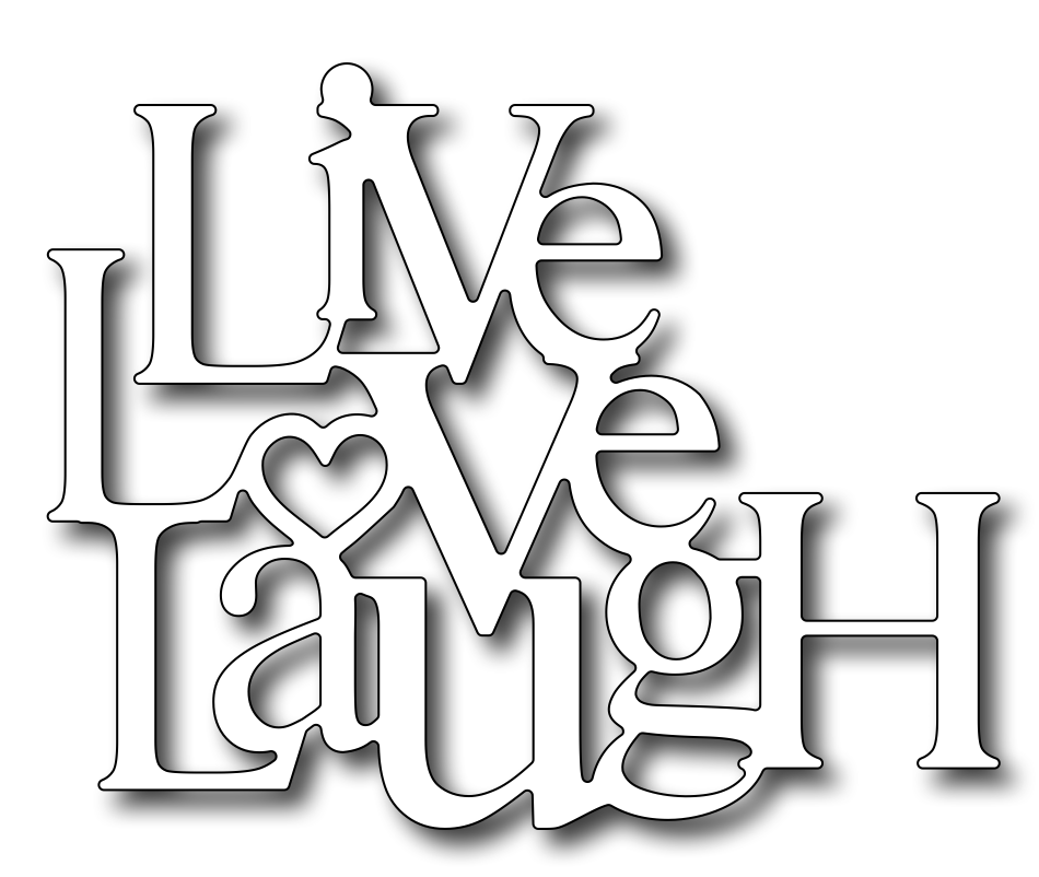 Live Love Laugh Love Coloring Pages Swear Word Coloring Emoji Coloring Pages