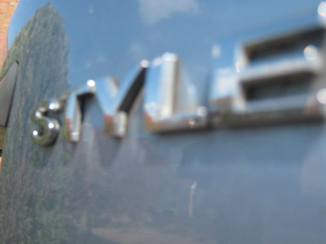 My Mums car Ford Fiesta Style