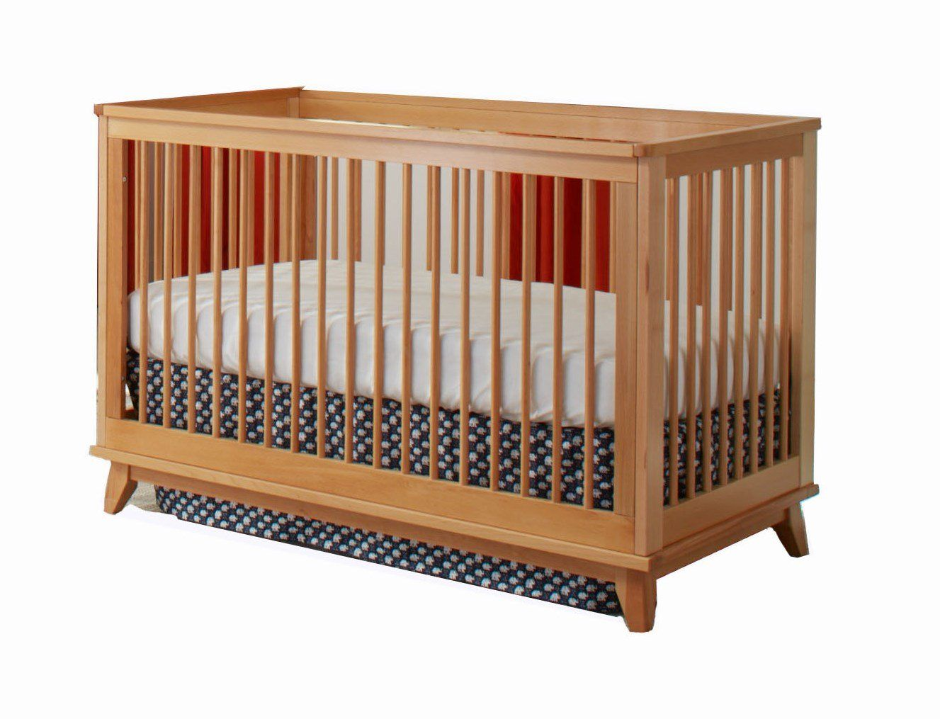 in convertible pin toddler westwood natural to bed design cribs crib echo