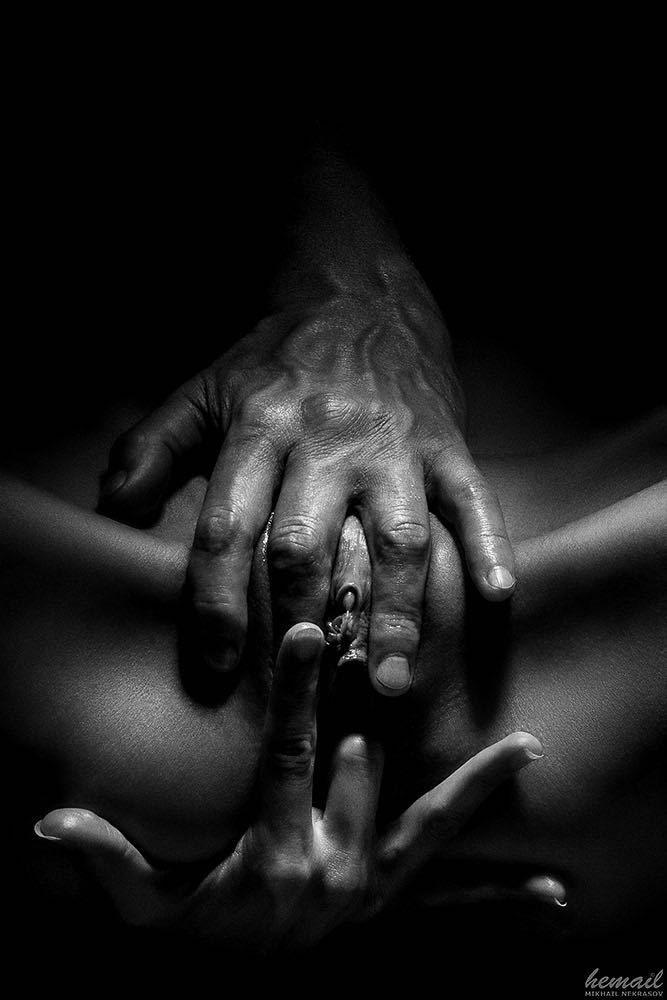 Sensual Erotic Love