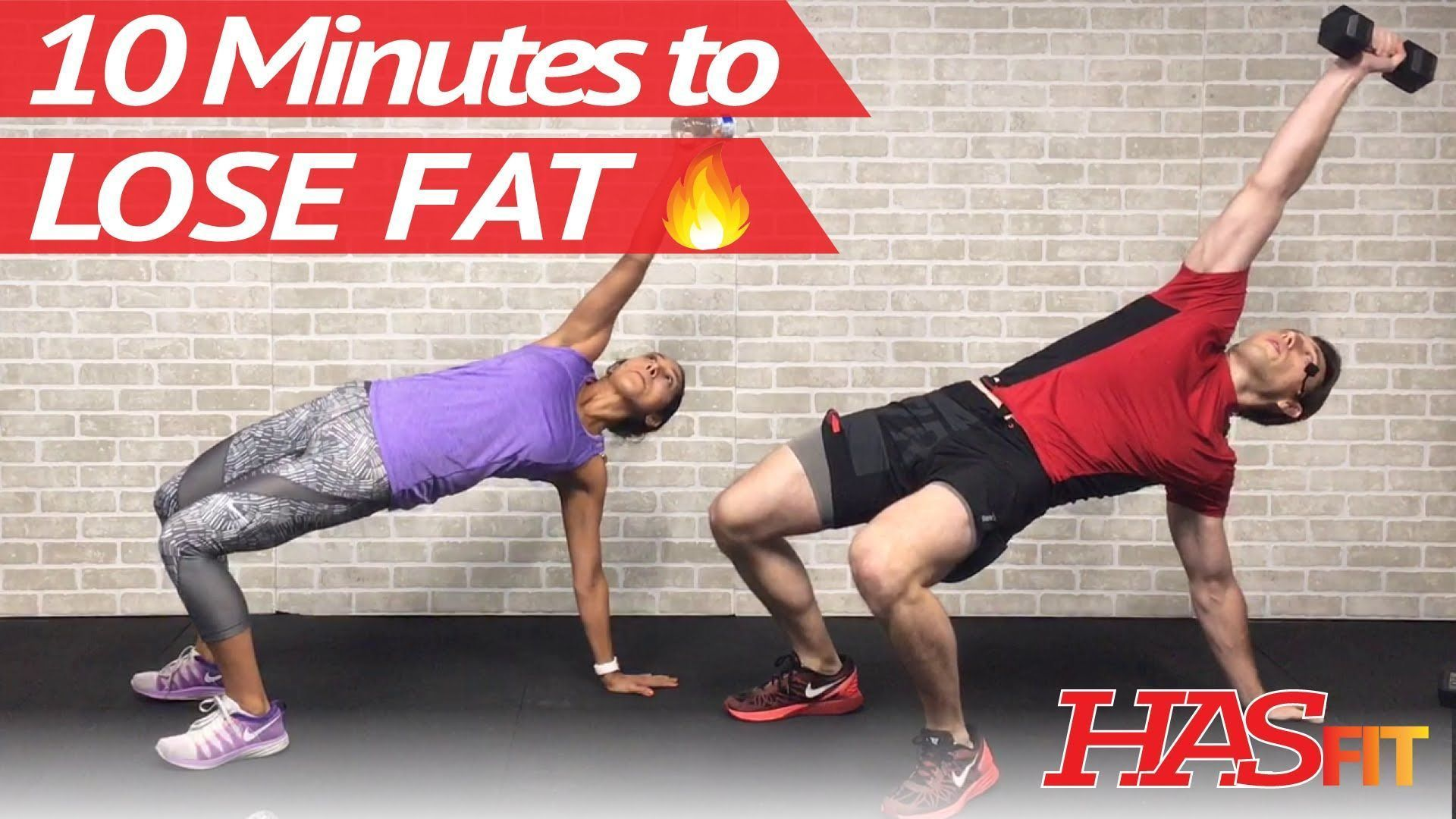 Fitness noExcuses  Minute Cardio Workout at Home for Women u Men