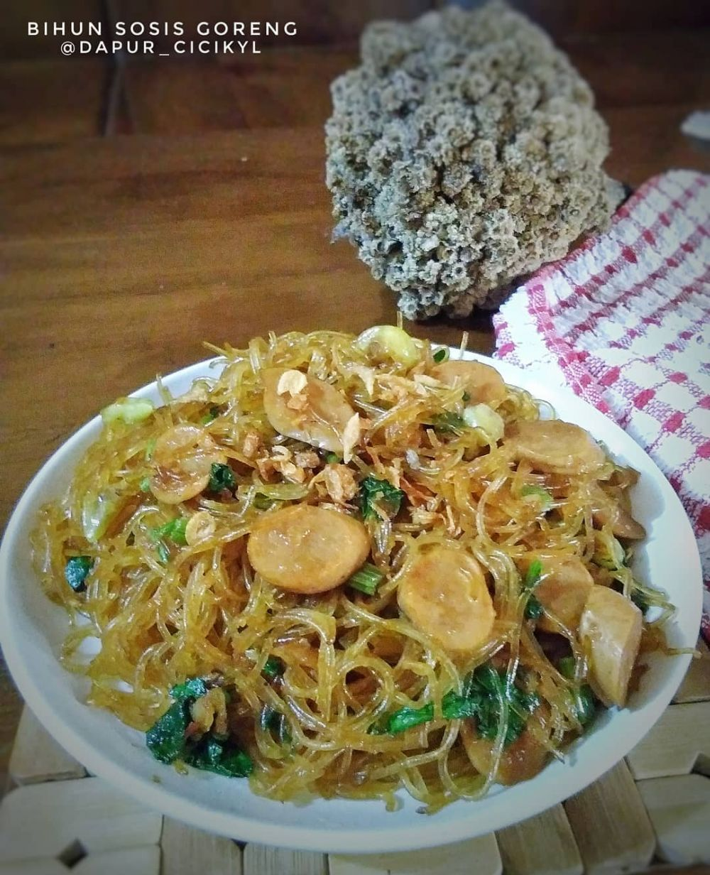 Resep Bihun Goreng C 2020 Brilio Net Instagram Yoanitasavit Instagram Purtirenkganis Indonesian Food 9 Resep Bihun Goren In 2020 Yummy Foodies Food Food Receipes