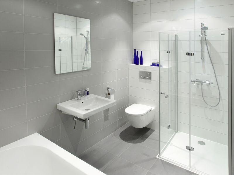 stijlvolle badkamers | kleine badkameropstelling showroom | Bathroom ...
