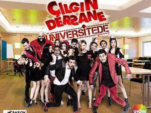 Çılgın Dersane Üniversitede 6 bedava izle, Çılgın Dersane Üniversitede 6 full izle