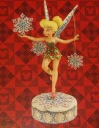 Jim Shore Tinkerbell figurine