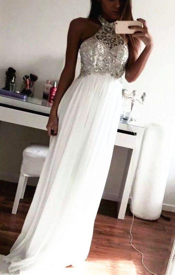 37+ Prom dress 2016 white info