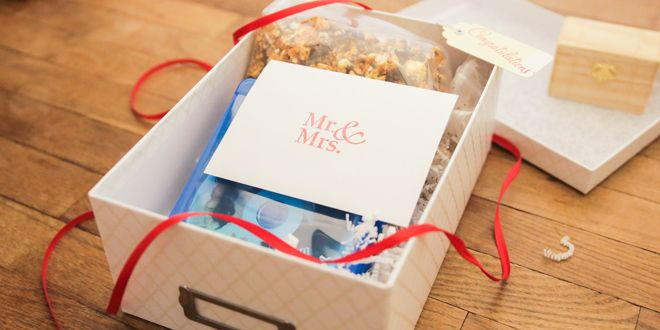 Wedding Video Presentation Box Complete With Blu Ray Discs Custom Flash Drives