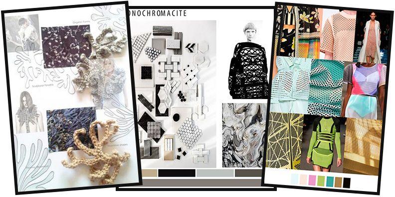 Concept Boards Concept Board Concept Fashion Portfolio