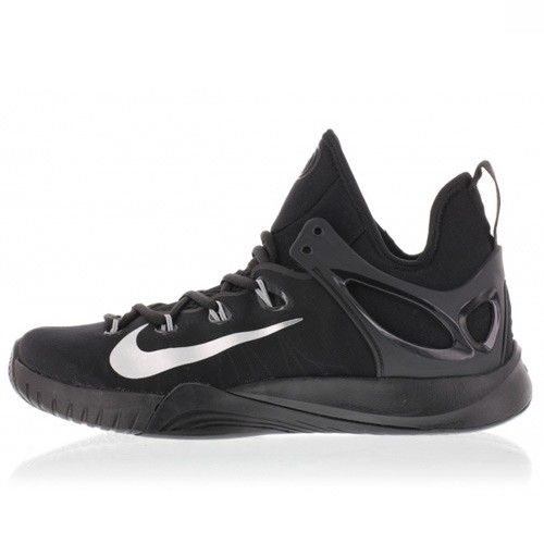 59238e006efb4 Basketball · Netball · Chaussures Nike Zoom Hyperrev 2015 noires -  705370-001