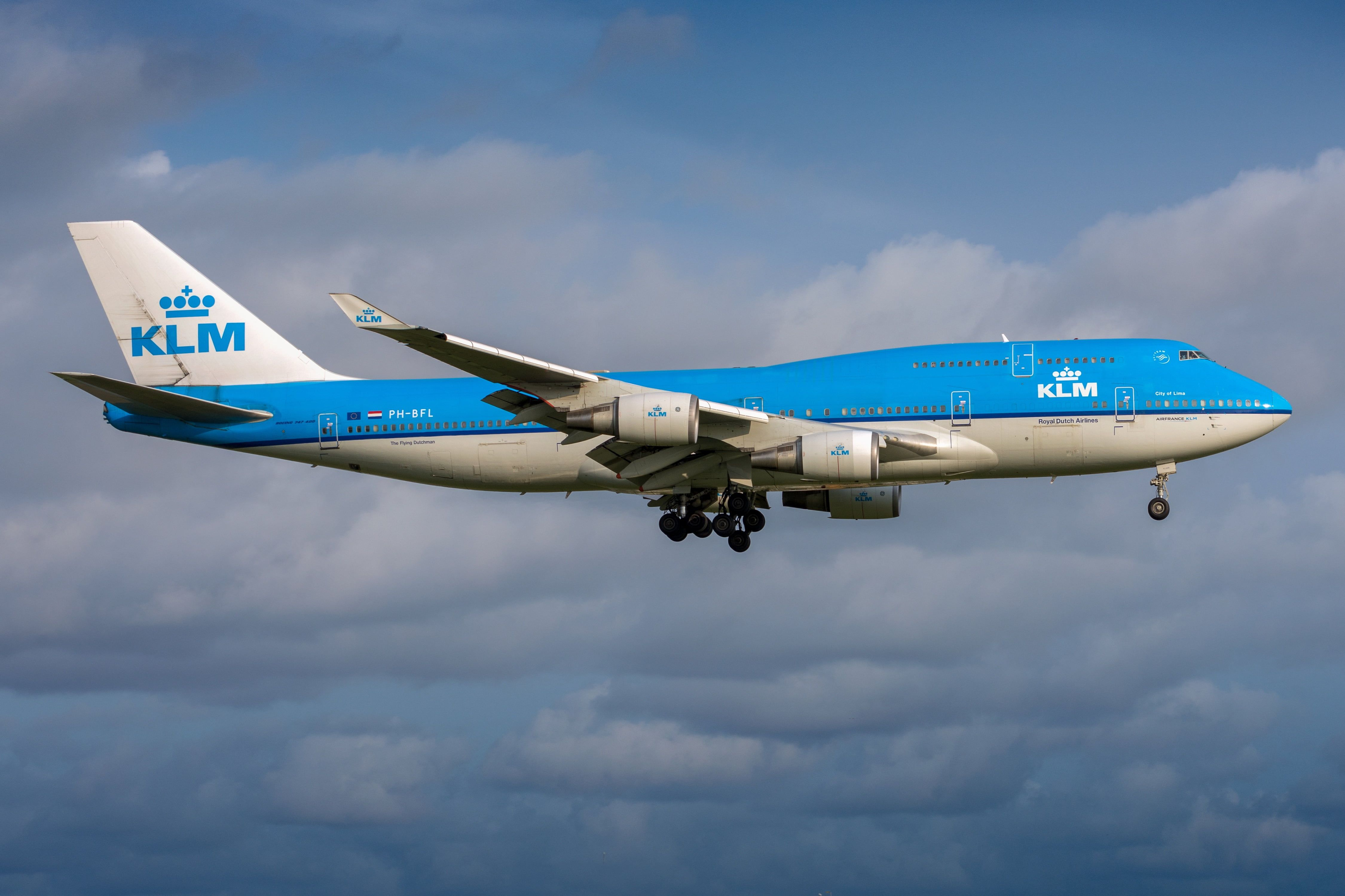 Traveling With Infant Klm